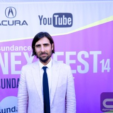 Sundance NEXT FEST 14: Photo Highlights | Ace Hotel Downtown Los Angeles (Photo credit: Cindy Maram for Dig In Magazine / © Dig In Magazine/Cindy Maram)
