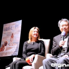 LIFE OF PI | Ang Lee | 35th Mill Valley Film Festival