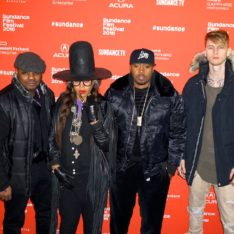 Sundance Film Festival 2016: Erykah Badu, Machine Gun Kelly and Stephen Caple, Jr. | Video Production