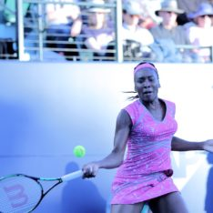 Bank of The West Classic at Stanford University: Venus Williams
